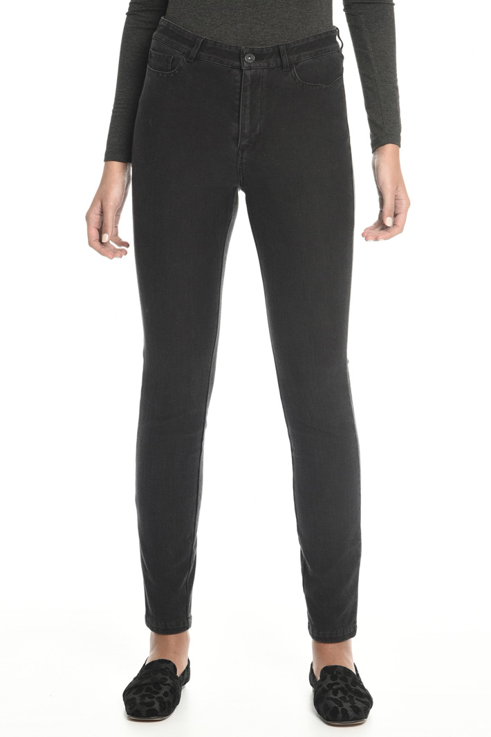 High rise skinny jeans Intrend