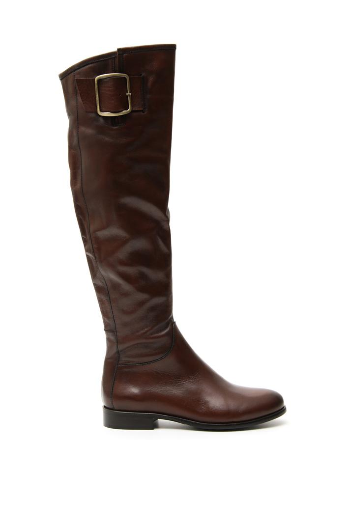 Soft leg boots Intrend