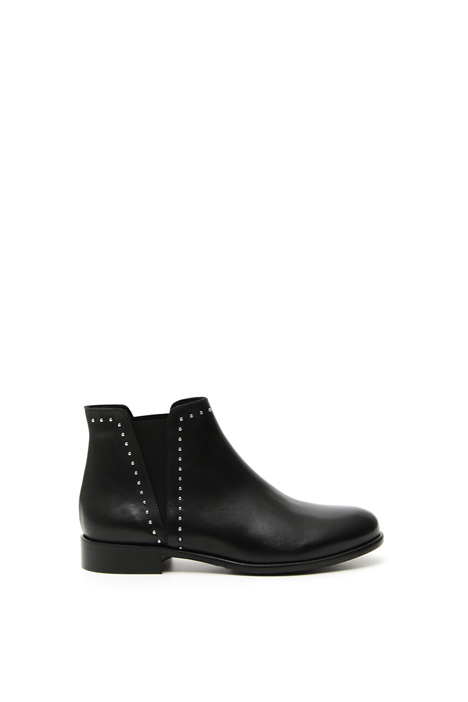 Studded ankle-boots Intrend