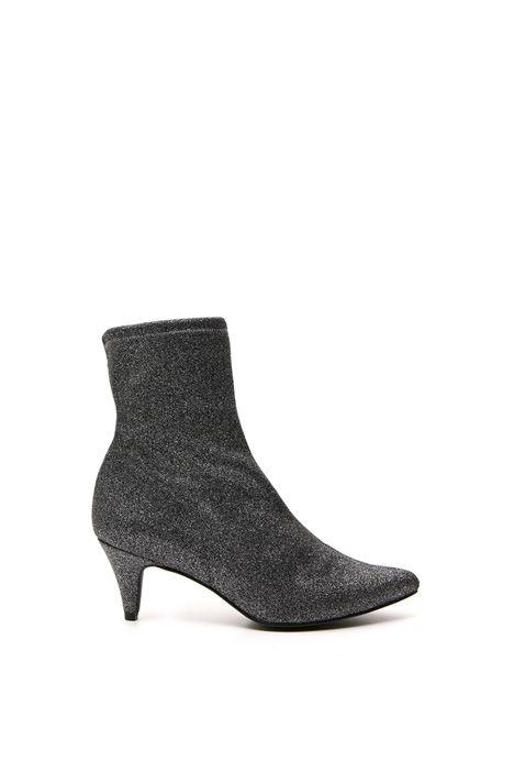 Glitter ankle-boots Intrend