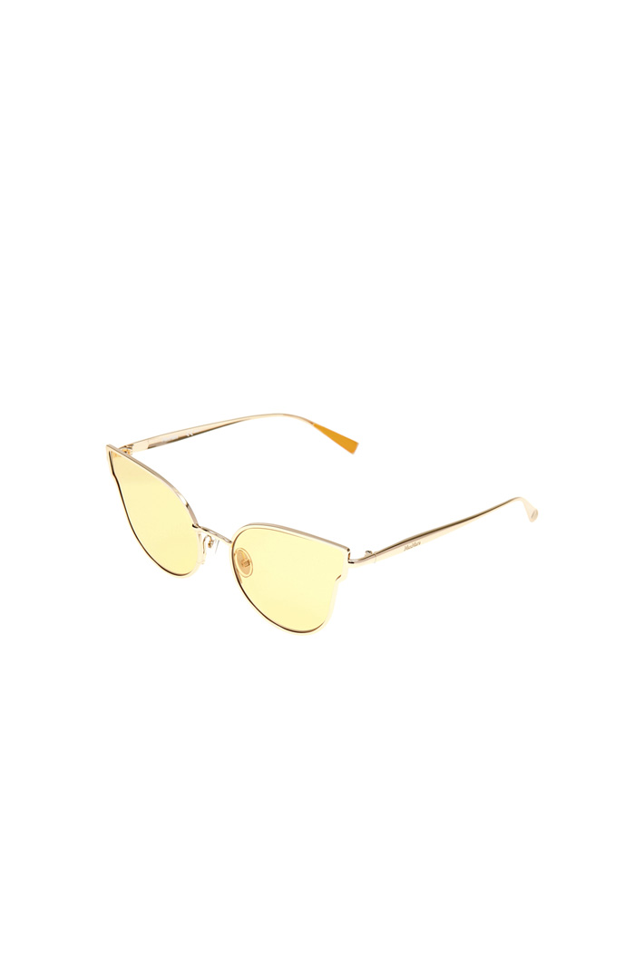 Clear lens glasses Intrend
