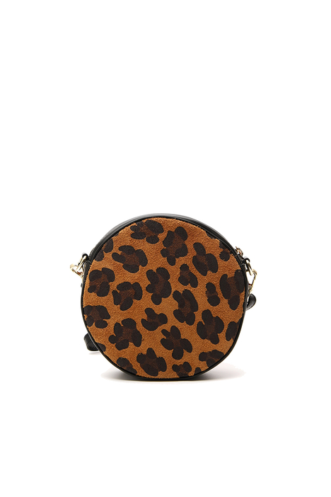 Animal print crossbody Intrend