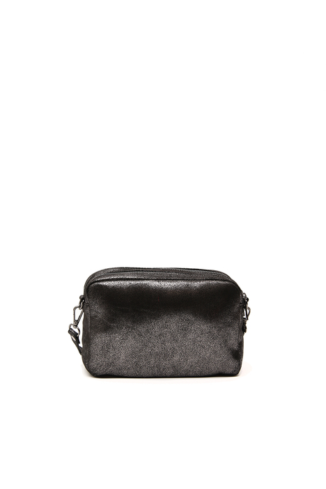 Suede lamé bag Intrend