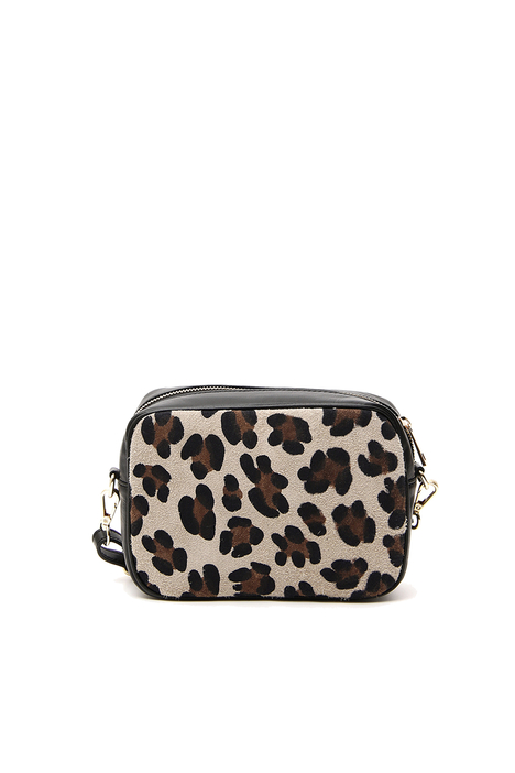 Patterned crossbody Intrend