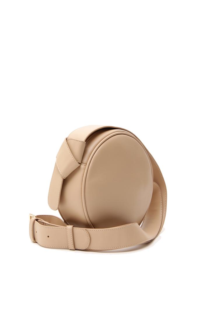 Round crossbody bag Intrend