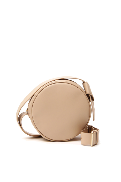 Round crossbody bag Intrend