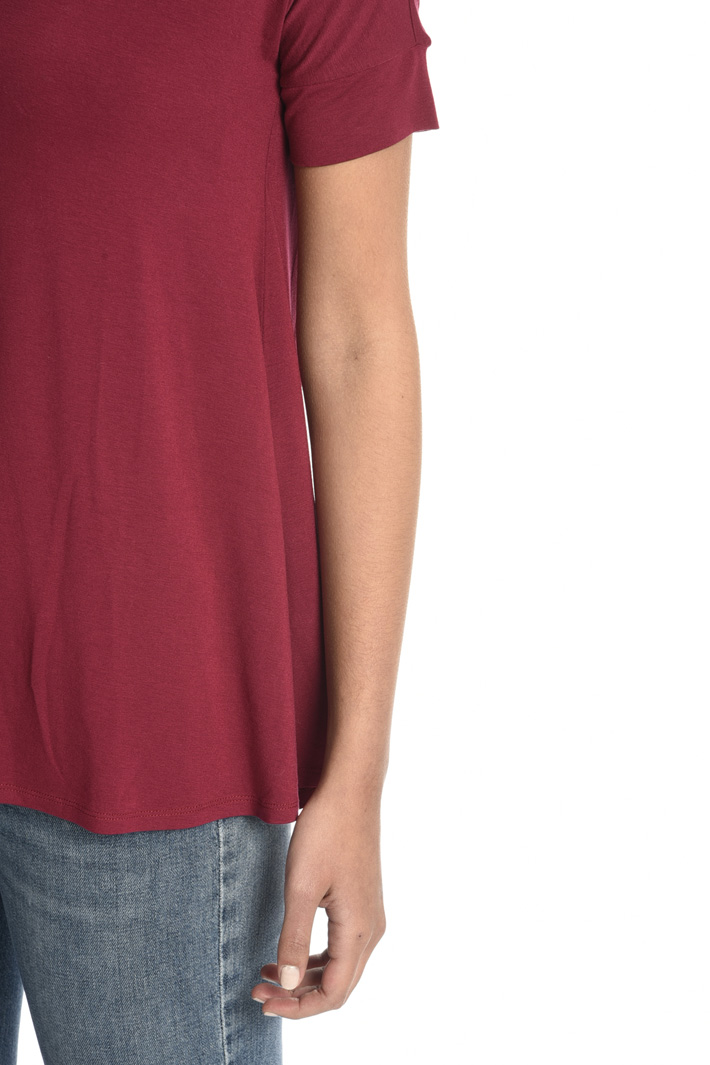Jersey T-shirt Intrend