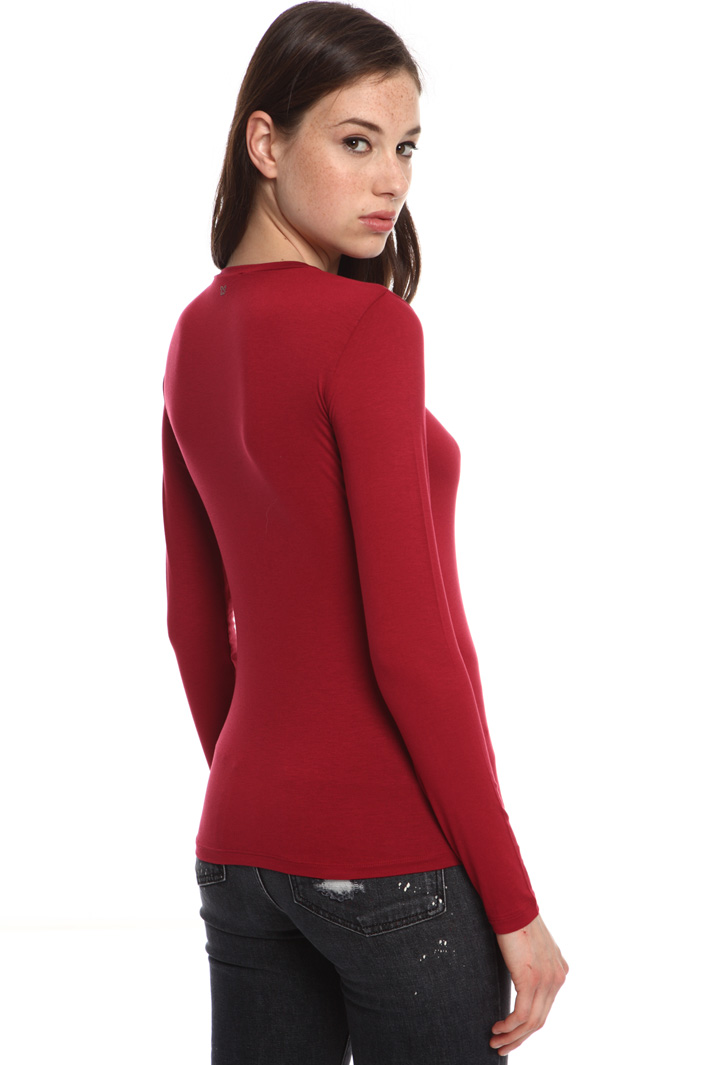 Viscose jersey sweater Intrend
