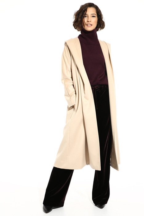 Cappotto in puro cashmere Intrend