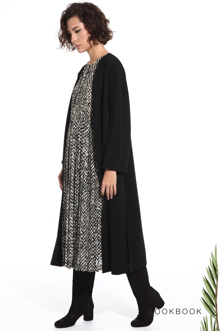 Long overcoat Intrend