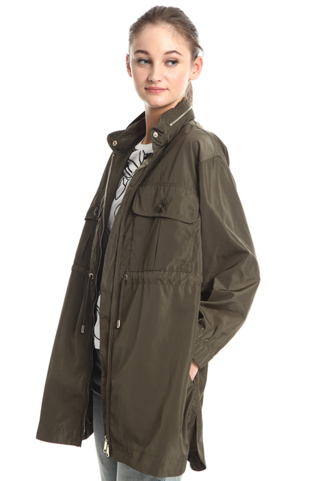 Water resistant Parka coat Intrend