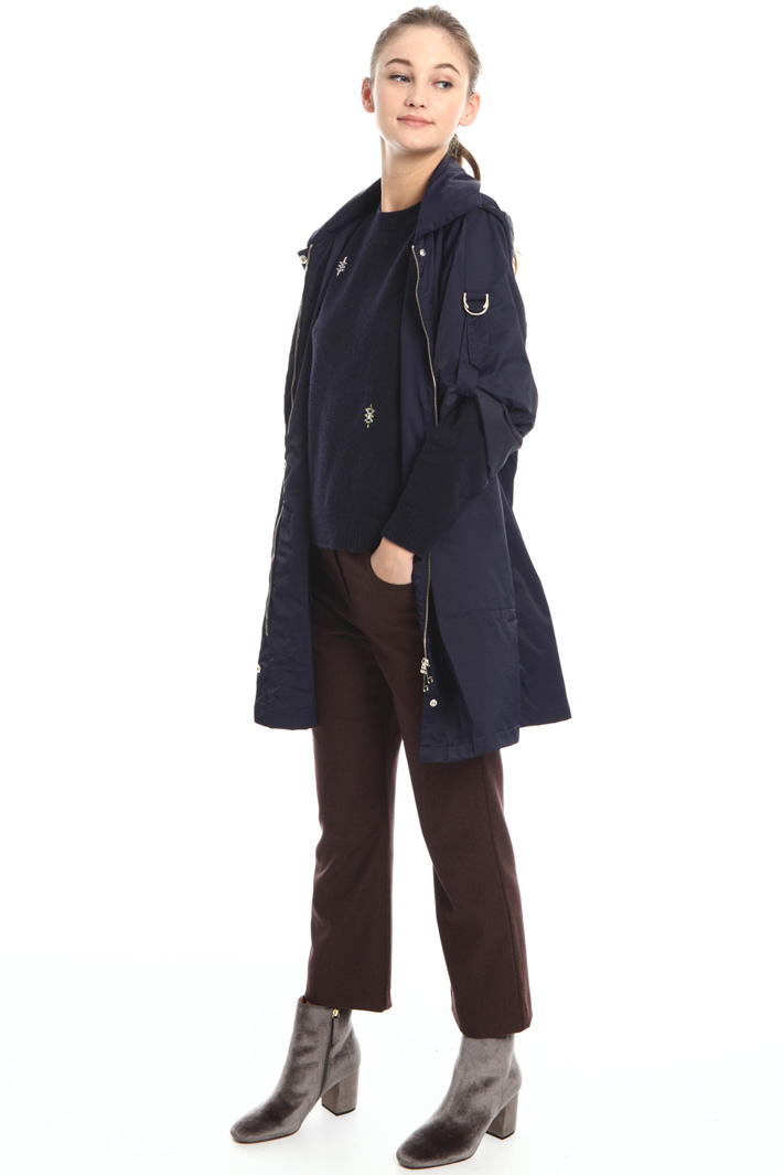 Two piece jacket Intrend