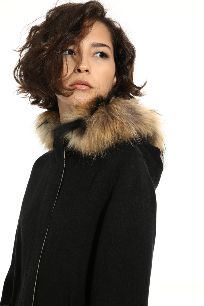 Pure wool jacket Intrend