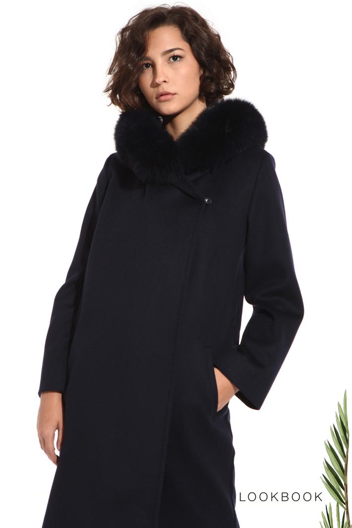 Pure wool coat Intrend