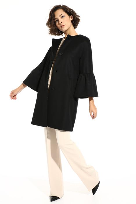 cappotto donna da cerimonia