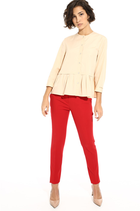 hot sale online f6bfd 1336b Camicie e Casacche da Donna a Prezzi da Outlet | Intrend