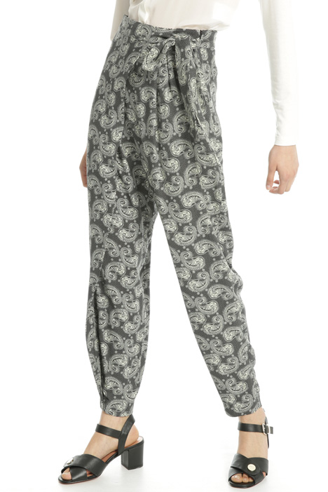 Sarong trousers Intrend