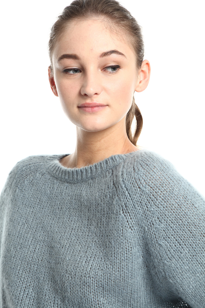 Wool blend sweater Intrend