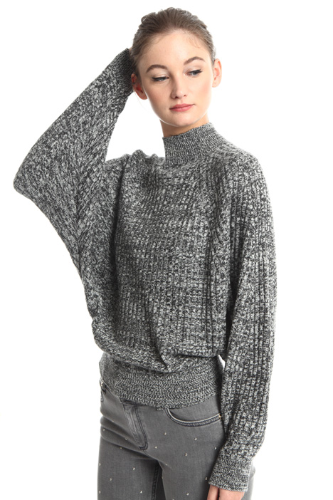 Turtleneck sweater Intrend