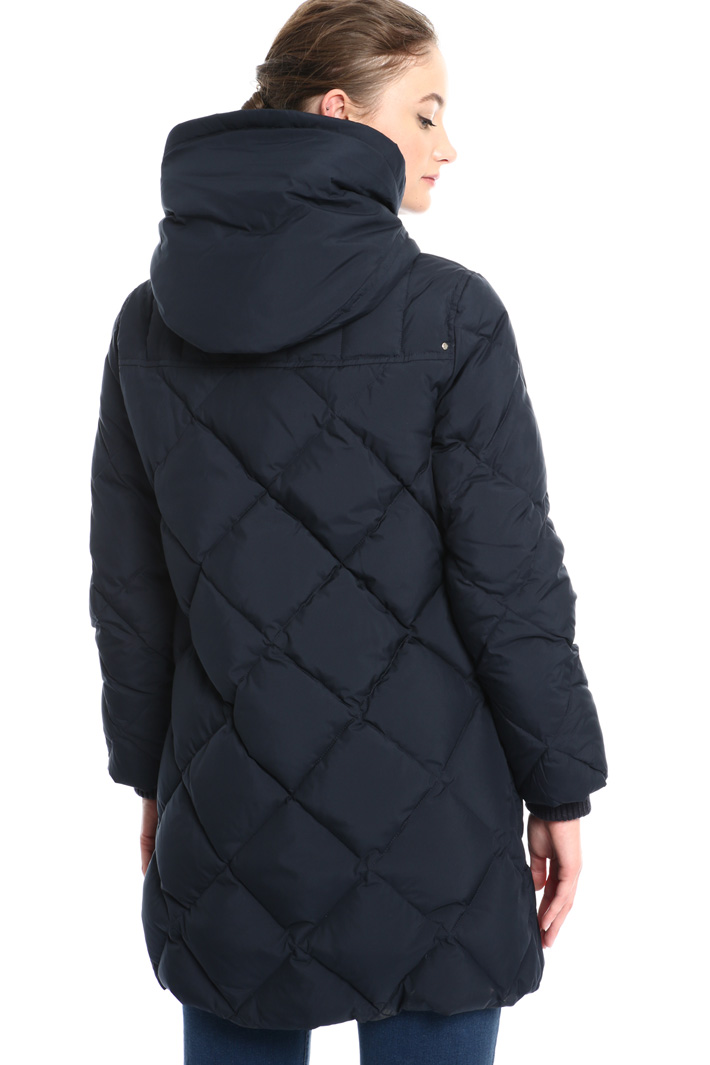 Short down jacket Intrend