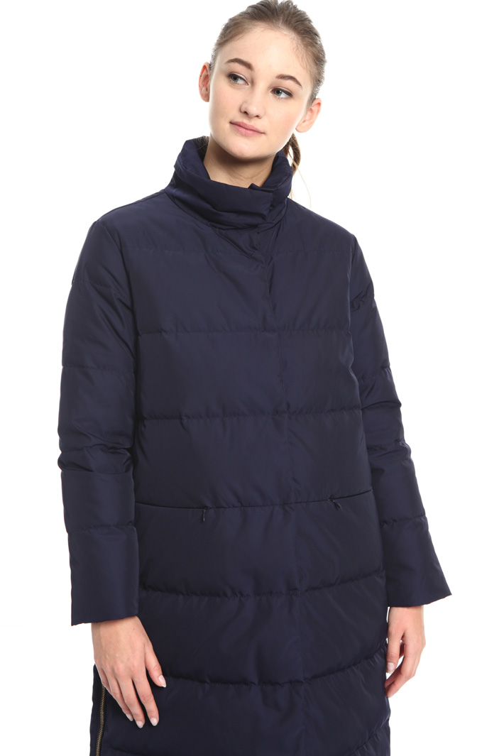 Relaxed-fit down coat Intrend