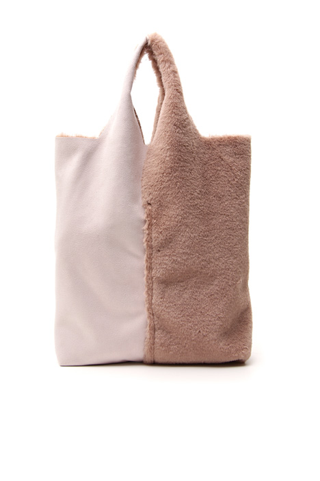 Soft tote bag Intrend