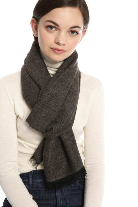 Soft scarf Intrend