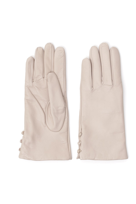 Soft lambskin gloves Intrend