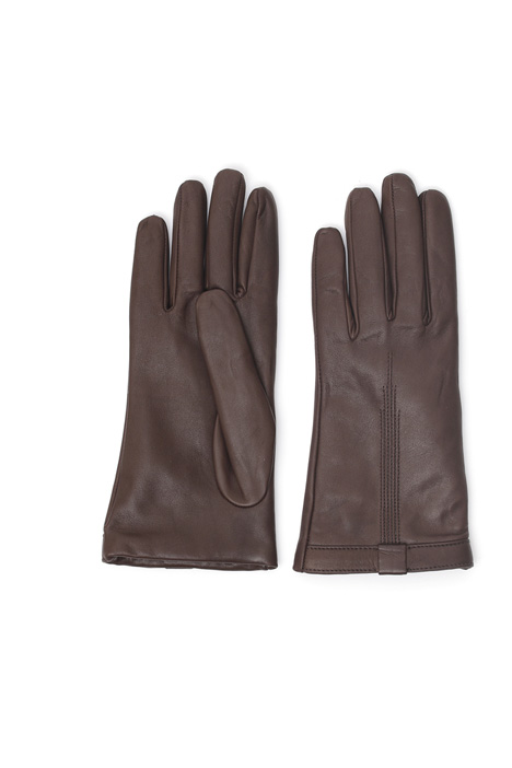 Lambskin gloves Intrend