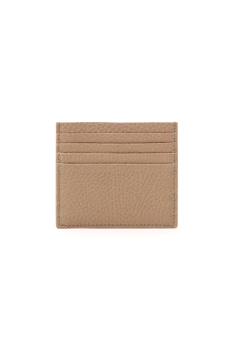 Leather card case Intrend