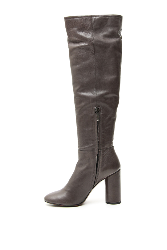 Boots with soft leg Intrend