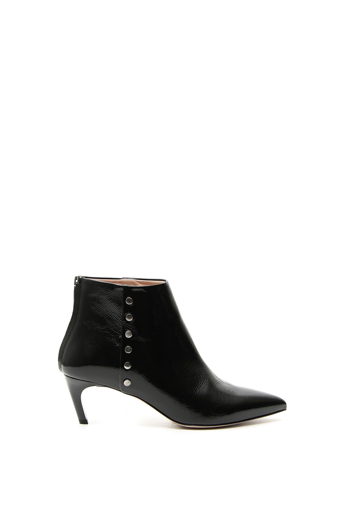 Pointed toe ankle-boots Intrend