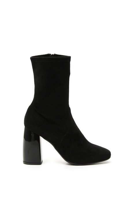 Fabric sock-boots Intrend