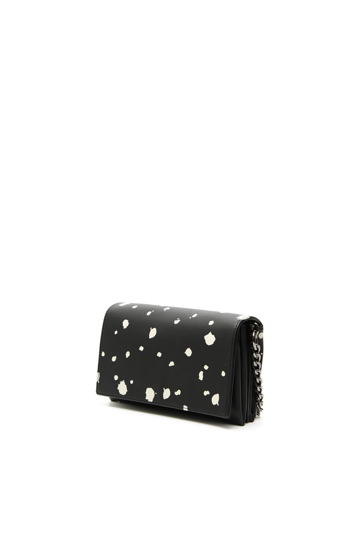 Faux-leather crossbody Intrend