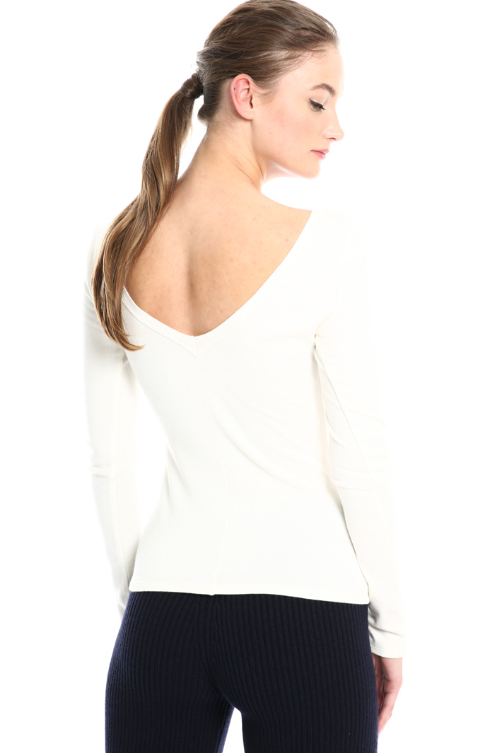 Jersey sweater Intrend