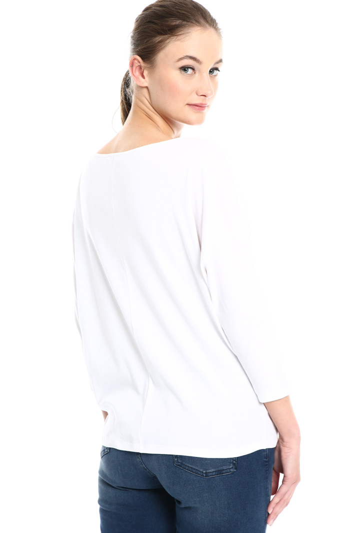 Pure cotton T-shirt Intrend