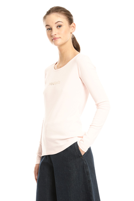 Cotton T-shirt Intrend