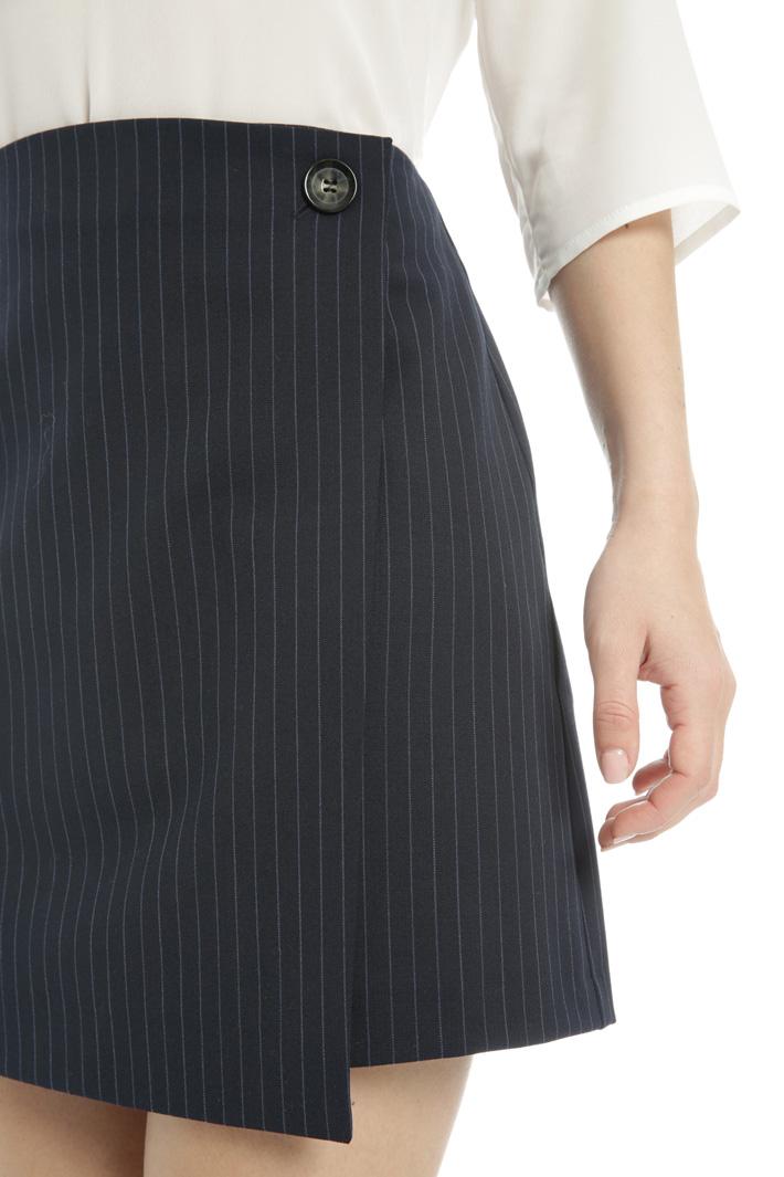 Wrap skirt Intrend