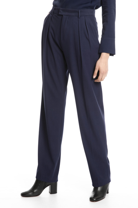 Soft trousers Intrend