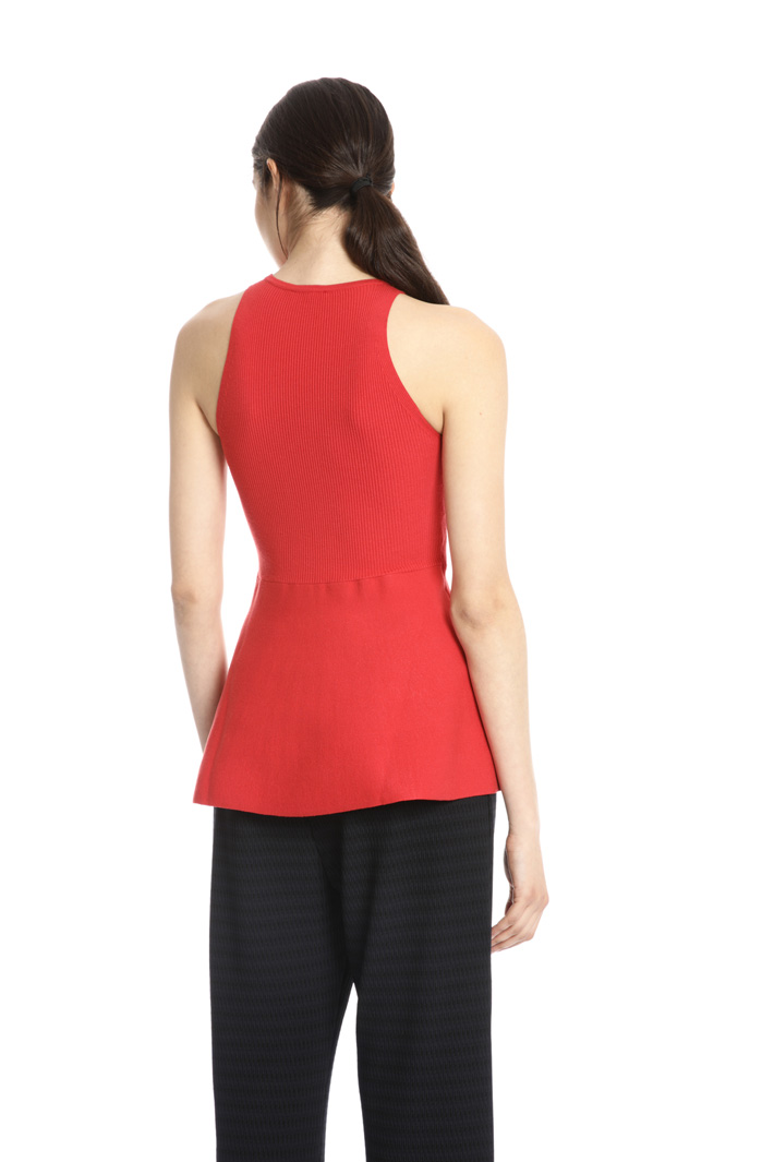 Flared top Intrend