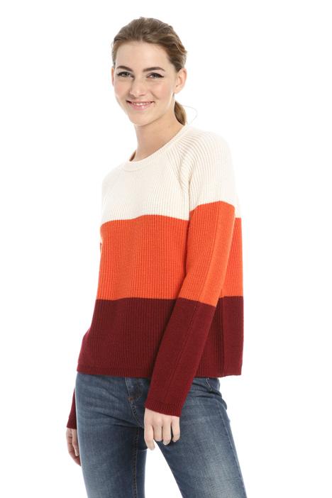 Maglia in lana vergine Intrend