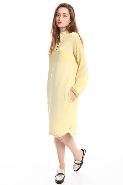 Fluid jersey dress Intrend