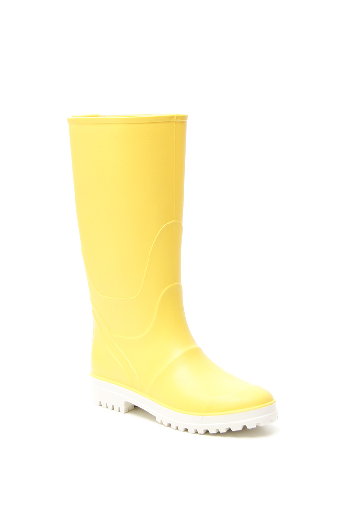 High rubber boots Intrend