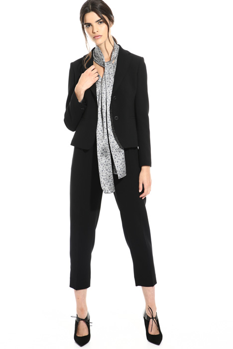 Triacetate blazer Intrend