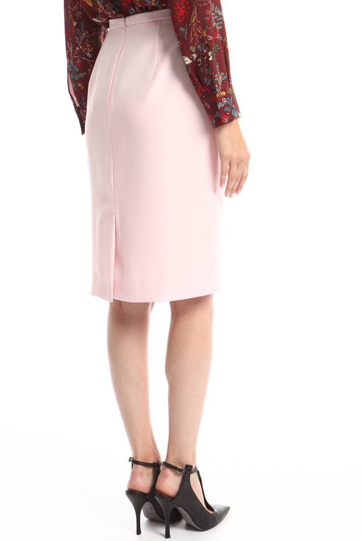 Cady tube skirt Intrend