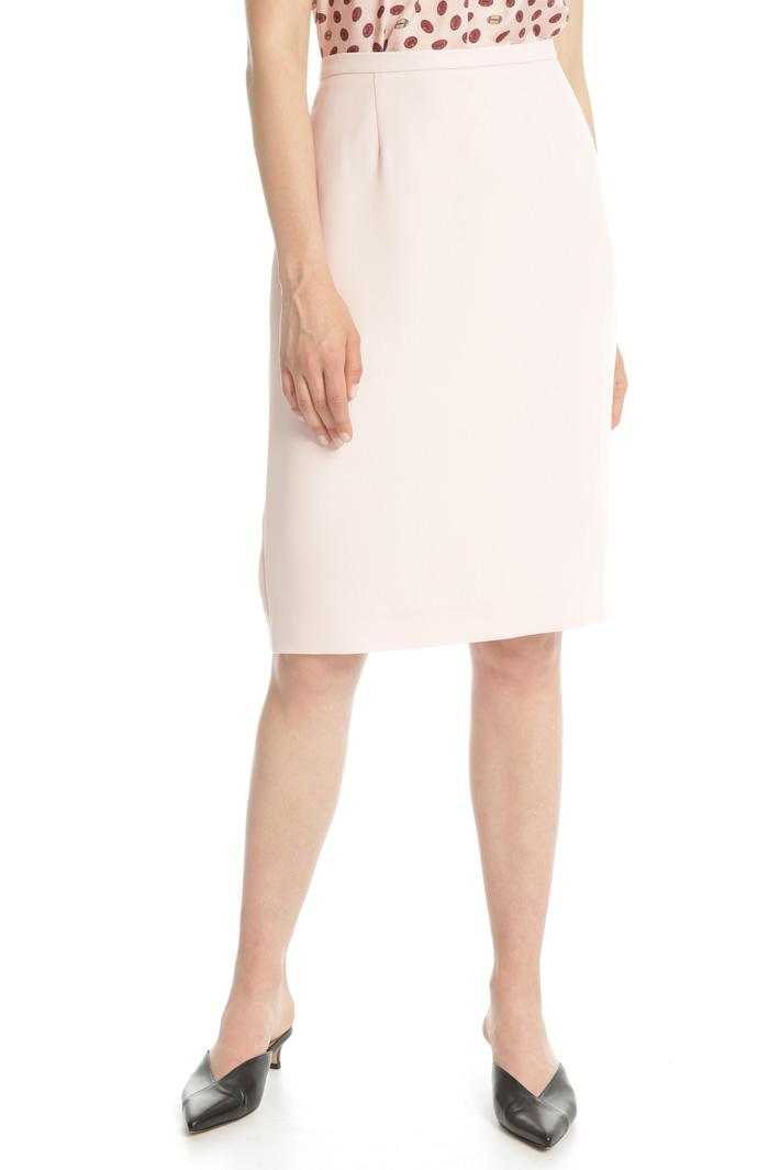 Cady sheath skirt Intrend