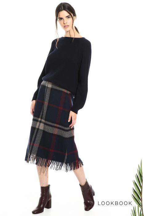 online retailer 88156 a760e Gonne Corte, Longuette o Lunghe | Intrend - Diffusione Tessile