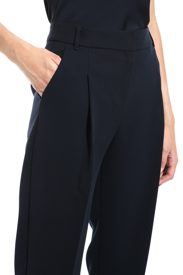 Sablé carrot trousers Intrend