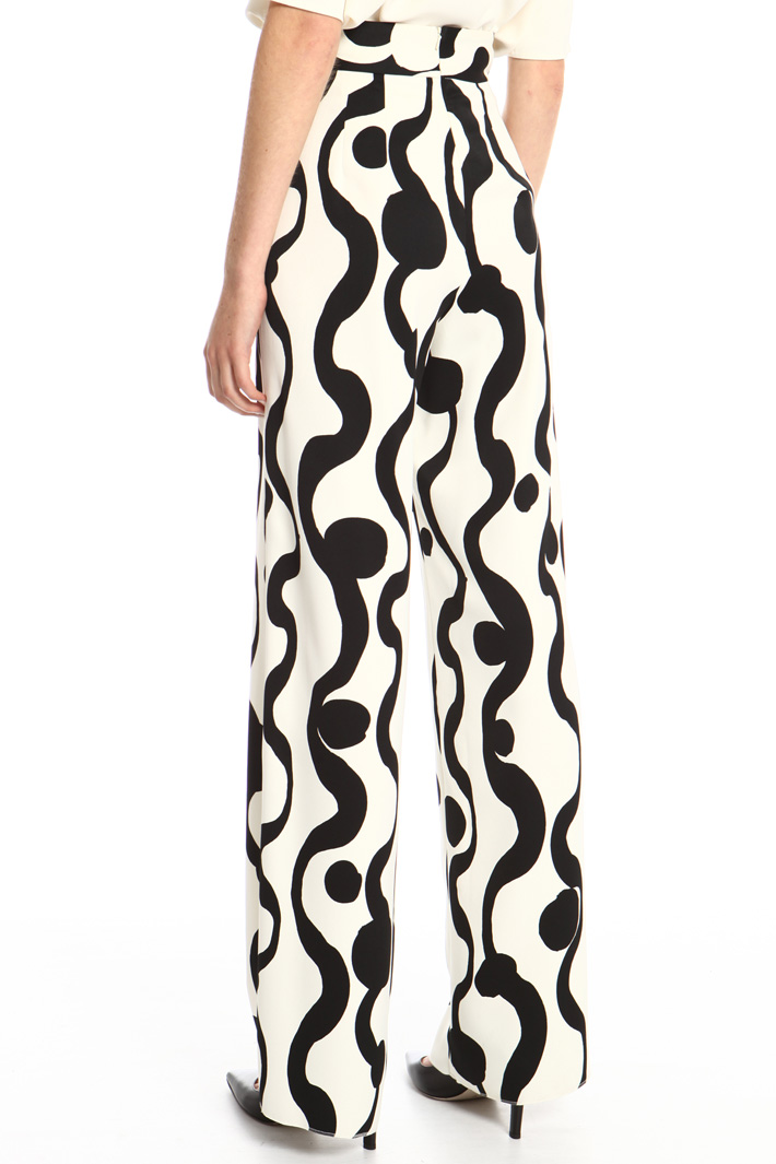 Palazzo trousers Intrend