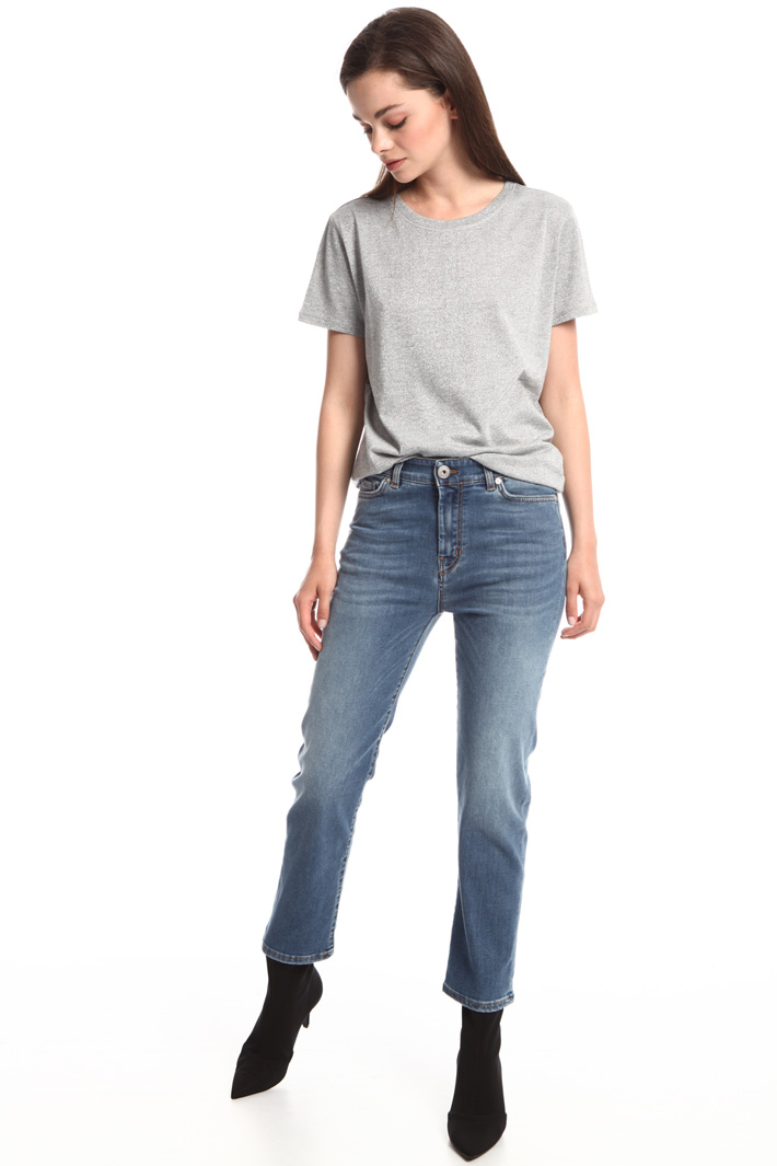 Five-pocket jeans Intrend